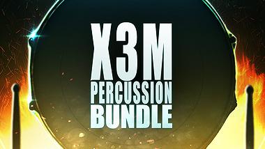 X3M Percussion