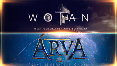 WOTAN AND ARVA