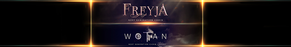 FREYJA AND WOTAN