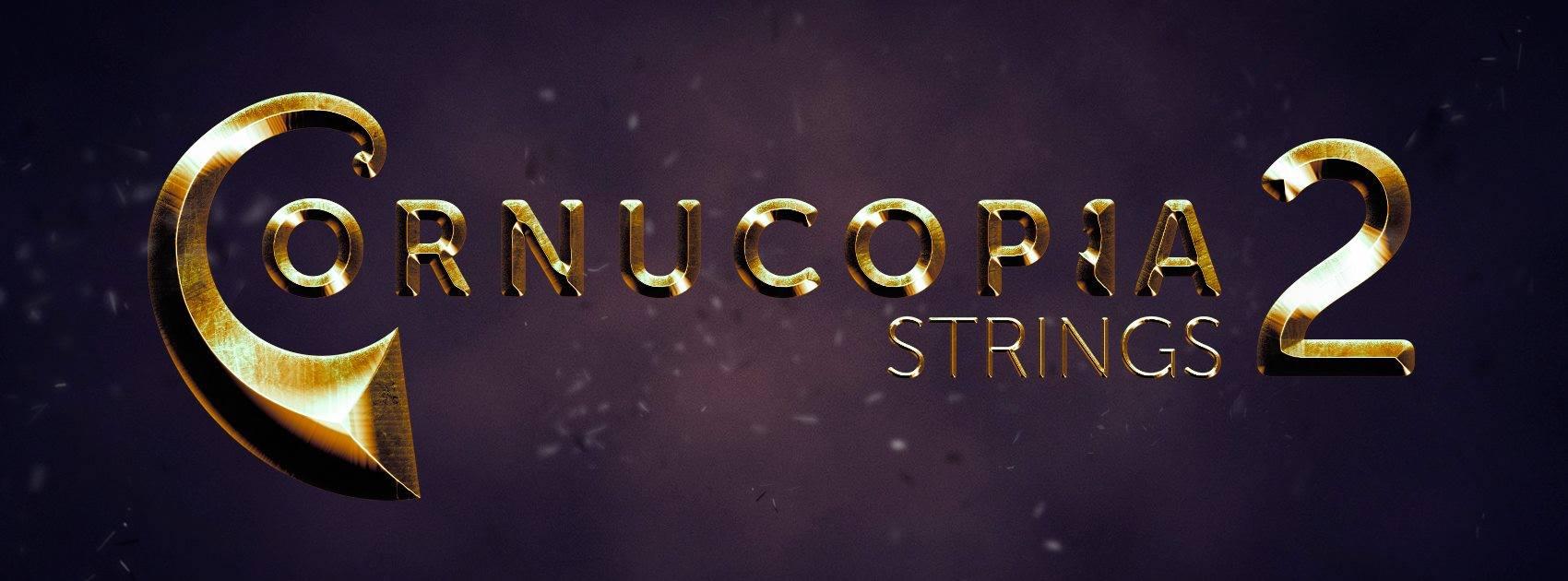 CORNUCOPIA STRINGS 2