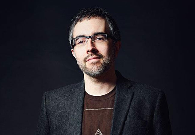 "Sam Hulick (""Mass Effect"", ""Baldur's Gate Enhanced"")"