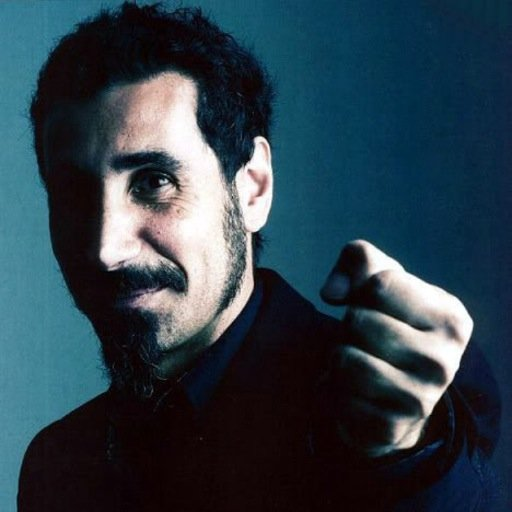 Serj Tankian (Composer, Songwriter, Singer: System of a Down)