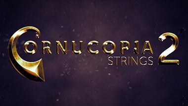 CORNUCOPIA String Ensembles 2