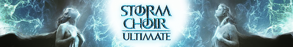 STORM CHOIR Ultimate