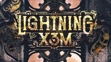 LIGHTNING X3M