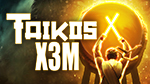 TAIKOS X3M