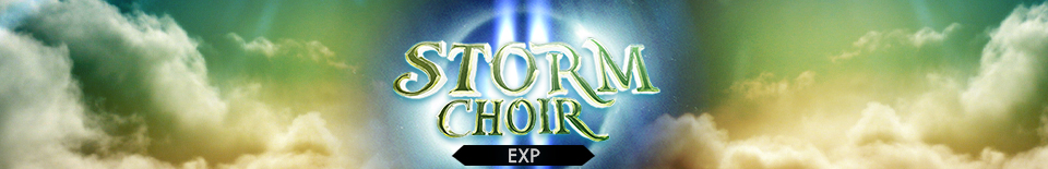 STORM CHOIR 2: Exp