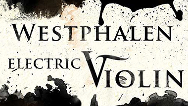 WESTPHALEN ELECTRIC VIOLIN