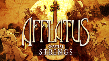 AFFLATUS CHAPTER I Strings